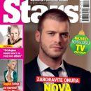 Kivanç Tatlitug - Stars Magazine Cover [Croatia] (31 December 2010)