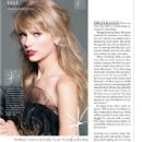Taylor Swift - Elle Magazine Pictorial [Canada] (December 2012)