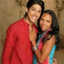 Kiely Williams and Kunal Sharma