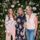Zoey Deutch – Rebecca Taylor x Shopbop Denim Launch Dinner in NYC