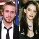 Ryan Gosling and Kat Dennings