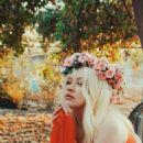 Christina Aguilera – Liberation Tour Photoshoots 2018 - 454 x 489