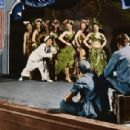 South Pacific Original 1949 Broadway Musical Starring Mary Martin - 454 x 306
