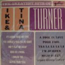 The Greatest Hits Of Ike And Tina Turner