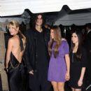 Beth Ostrosky - Screening Of 'The Twilight Saga: New Moon' At Landmark's Sunshine Cinema On November 19, 2009 In New York City - 454 x 745