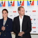 Duke and Duchess at America's Cup World Series