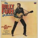 The Billy Fury Hit Parade