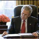 George W. Bush - 400 x 299