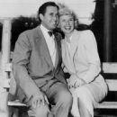 Doris Day and Martin Melcher - 454 x 602