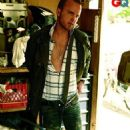 """He's made quite the name for himself thanks to his role on the hit show """"Breaking Bad"""", and Aaron Paul most recently has scored himself a feature in the August 2012 issue of GQ magazine"""
