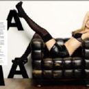 Mischa Barton - FHM Spain May 2009