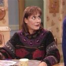Jackie Harris in a Scene From Roseanne