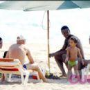 Ronaldinho and Janaina Nattielle mendes - 454 x 297