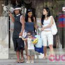 Ronaldinho and Janaina Nattielle mendes - 454 x 317