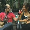 Kendra Jade and Lukas Rossi - 320 x 240