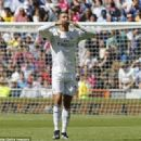 Real Madrid 3-0 Eibar: Cristiano Ronaldo ends free-kick goal drought as Javier Hernandez makes the most of rare start