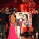 New TV Show Saraswatichandra Press conference - 454 x 340
