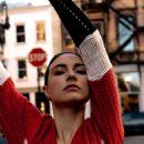 Jacquelyn Jablonski - Harper's Bazaar Magazine Pictorial [Serbia] (January 2017) - 454 x 680