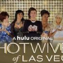 The Hotwives of Las Vegas  -  Wallpaper