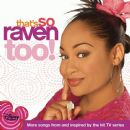 Anneliese van der Pol - That's So Raven Too!