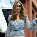 Jessica Biel - Heading Out In New York City, 2010-06-07