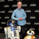 'Star Wars: The Force Awakens' at Star Wars Celebration - 454 x 631