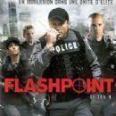 Flashpoint - 300 x 429