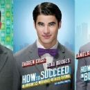 How To Succeed In Business,..Pictures From The Original 1961 Broadway Cast, And Pictures From The 2011 Broadway Revivel Starring Daniel Radcliffe.Nick Jonas Succeeded Radcliffe.