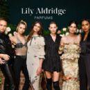 Lily Aldridge – Lily Aldridge Parfums Launch Event in NYC - 454 x 302