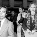 Allain Bougrain-Dubourg and Brigitte Bardot - 454 x 331