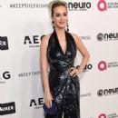 Katy Perry – Elton John 70th Birthday Party in Los Angeles