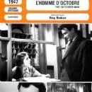 The October Man (1947) - 454 x 714