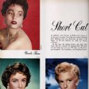 Elizabeth Taylor - Photoplay Magazine Pictorial [United States] (September 1953) - 454 x 612