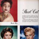 Elizabeth Taylor - Photoplay Magazine Pictorial [United States] (September 1953)