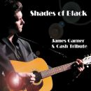 James Garner - Shades of Black (Cash Tribute)