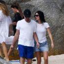 Camila Morrone and Leonardo DiCaprio on holiday in Thailand