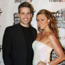 Hugh Hanley and Michelle Heaton - 454 x 675