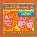 Cream - Royal Albert Hall: London May 2-3-5-6 2005