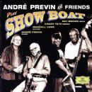 ANDRE PREVIN and friends play SHOW BOAT In Jazz - 454 x 454