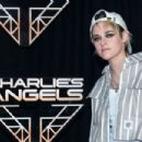 Kristen Stewart – 'Charlie's Angels' Photocall in New York