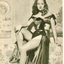 Martha Vickers - Mein Film Magazine Pictorial [Austria] (8 November 1946) - 454 x 627