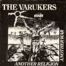 The Varukers - Another Religion, Another War