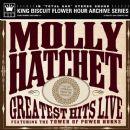 Molly Hatchet - Greatest Hits Live