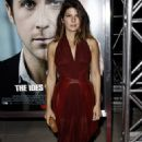 "Marisa Tomei – Premiere of ""The Ides of March"" in Beverly Hills (Sept 27)"