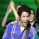 Jonas Brothers Argentina Concert Picture
