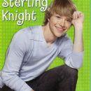 Sterling Knight - 454 x 607