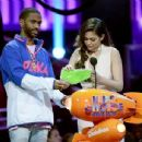 Bethany Mota – 2017 Nickelodeon Kids' Choice Awards in LA March 12, 2017 - 454 x 346