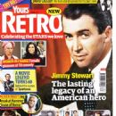 James Stewart - Yours Retro Magazine Cover [United Kingdom] (24 September 2020)