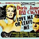 LOVE ME OR LEAVE ME 1958 Starring Doris Day - 454 x 351