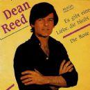 Dean Reed - Es Gibt Eine Liebe, Die Bleibt / Die Rose